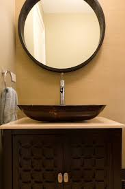 powder room sinks and vanities transitional powder room renovation in chicago powder room powder