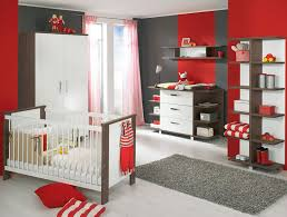Babies Bedroom Furniture Modern Baby Nursery Design And Ideas Inspirationseek Com