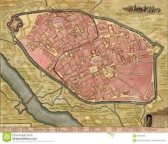 Lombardy Free Map Free Blank by Antique Map Of Cremona Italy Stock Photography Image 24500252