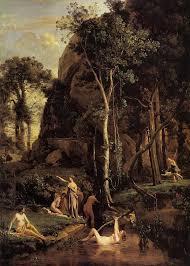 actaeon in greek mythology greek legends and myths
