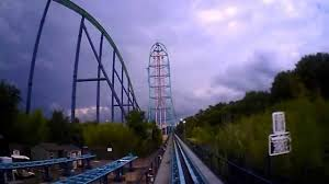 Kingda Kong Six Flags Kingda Ka Six Flags Great Adventure Jackson New Jersey United