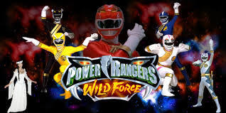 secretplace download power ranger wild force series