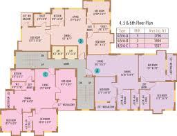 floor plan live anila live gagan in nayabad kolkata price location map floor