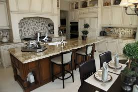 innovative large kitchen cabinets and kitchen traditional style