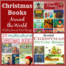 christmas books around the world books and music education
