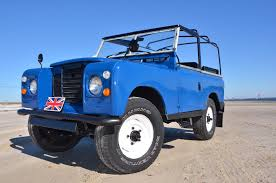 jeep land rover land rover offroads for sale