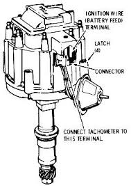 hei distributor wiring diagram chevy 350 wiring diagram