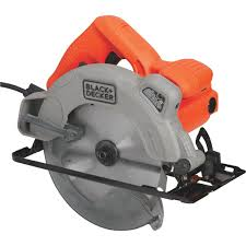 black u0026 decker 7 1 4 in 13a circular saw bdecs300c do it best