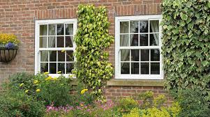 traditional design upvc sliding sash windows sutton double glazed windows london