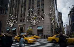 Home Design Gifts Tiffany Store by Tiffany Trump Tower Issues Are Hurting Sales Fortune