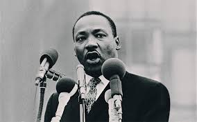 Turn A Blind Eye Happy Martin Luther King Jr Day Turn Not A Blind Eye To Racism