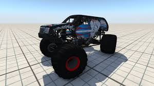 grave digger monster truck games online outdated crd monster truck page 32 beamng