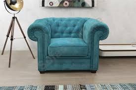 Chesterfield Style Armchair Venus Chesterfield Style Armchair