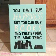 quote home country decor canvas painting ideas quotes for friends library shed small
