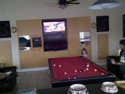moovalya keys 50 u0027 boat dock wet bar pool table 4 car garage