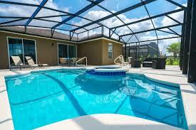 solterra resort 5 bed 5 bath orlando villa south facing