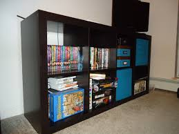 Tv Storage Units Living Room Furniture Furniture Wonderful Ikea Expedit Bookcase For Modern Home