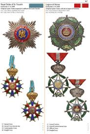 part iii reference catalogue orders medals and decorations of