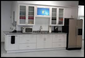 Plywood Cabinets Kitchen Kitchen Shaker Front Door How To Make Shaker Cabinet Doors