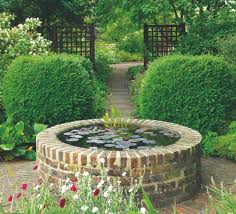 the ultimate guide to water features in your garden garden water