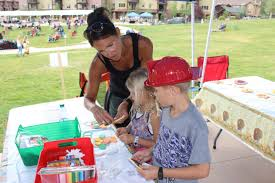 fall festival brings families together in winter park photo