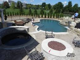 tron pools outdoor living