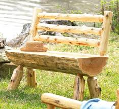 Outdoor Wooden Bench Diy by Best 25 Bench With Back Ideas On Pinterest Wood Bench With Back
