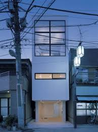 Small Home Design Japan 27 Best Narrow Houses Squeezed Images On Pinterest Architecture