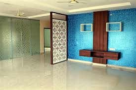 Pics Photos Light Blue Bedroom Interior Design 3d 3d by Living Wallpaper Design For Living Room That Can Liven Up The
