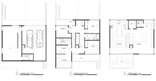 split entry house floor plans ground level entry house plans