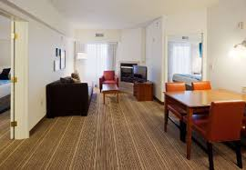 Two Bedroom Hotel Suites In Chicago Hotels In Oak Brook Il Residence Inn Oak Brook Hotel
