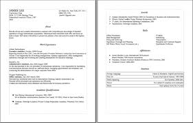 Difference Between Resume And Cv Resume Cv Difference Free Resume Templates