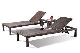 chaise longue pas chere chaise longue en r sine tress e pas cher transat conforama avec
