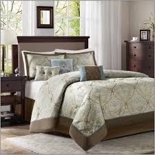 Upscale Bedding Sets Bedroom Magnificent Gold Luxury Bedding Queen Bed In A Bag Queen