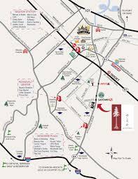 Palo Alto Zip Code Map by 926 Woodside Leasing