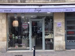 magasin deco belgique zaza magasin de décoration 39 rue judaïque 33000 bordeaux