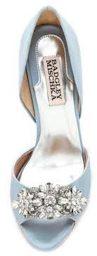 wedding shoes jeweled heels 100 pretty wedding shoes from light blue wedding shoes