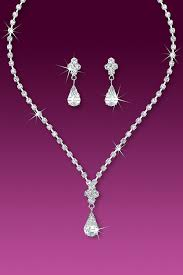 bridesmaid jewelry sets bridal jewelry sets bridesmaid jewelry sets two options