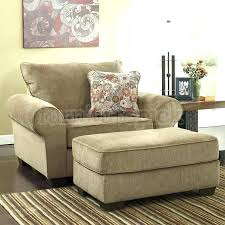 Big Chair With Ottoman Design Ideas Overstuffed Chairs With Ottoman Jessicastable Co