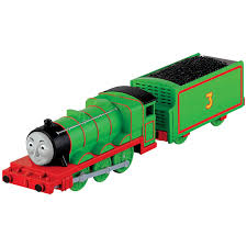 Trackmaster Tidmouth Sheds Ebay by Image Trackmaster Fisher Price Talkinghenry Jpg Thomas And