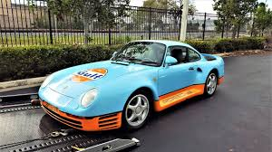 porsche 959 rally car porsche 959 1 5 million legendary supercar racing u0027s greatest