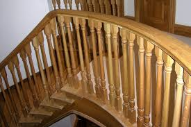 staircase railing kits wooden stairs cost modern designs for your