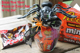 hershey u0027s candy halloween guessing game party ideas