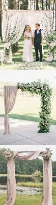 wedding arches decorating ideas decorating wedding arches