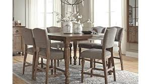 table leg covers victorian top various luxuriant highland dining table ashley furniture ideas