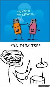 Ba Dum Tss Meme - resultado de imagen para ba dum tss v pinterest