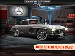 csr classics 1 6 0 mod apk unlimited money android game