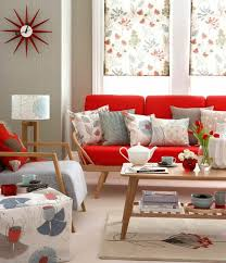 Decorating With Red Sofa Red Sofa Red Sofas In The Interior Design Inspiring Include