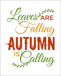 fall quotes free printables for autumn oh my creative