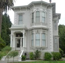 italianate style house victorians in alameda italianate style